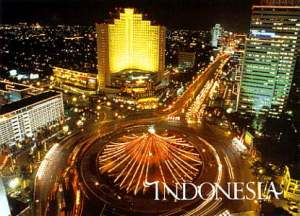 Jakarta: The Metropolitan City of Indonesia